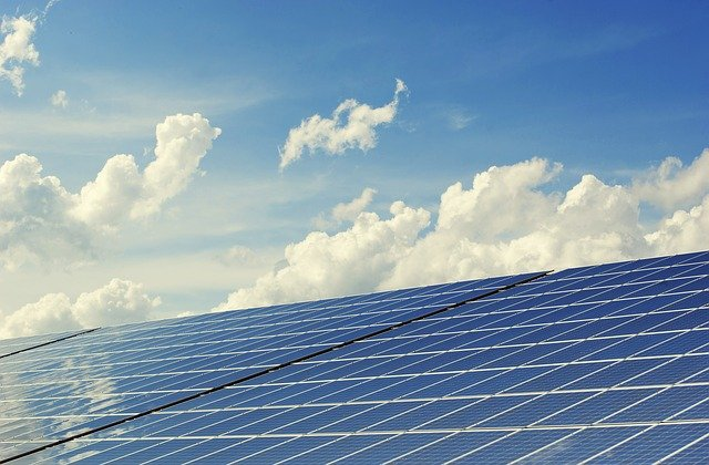 energie solaire pelissanne