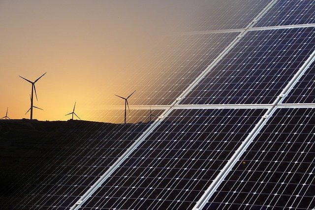 energie solaire saint cannat